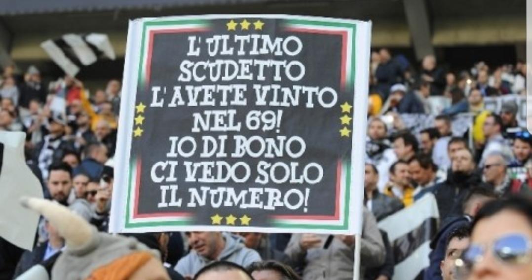 Dai cori contro Firenze agli sfottò sui social. Cosi il popolo juventino sente la rivalità contro la Fiorentina