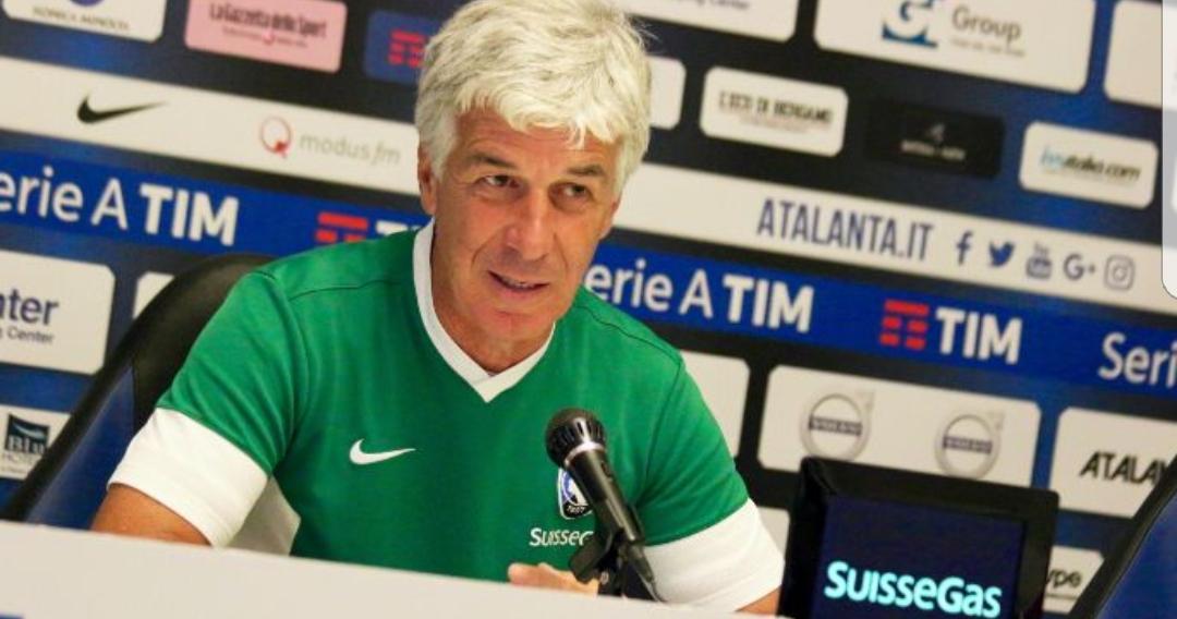"""Gasperini: """"Rigori? Io parlo dei falli da dietro della Fiorentina. Meritavamo di vincere"""""""