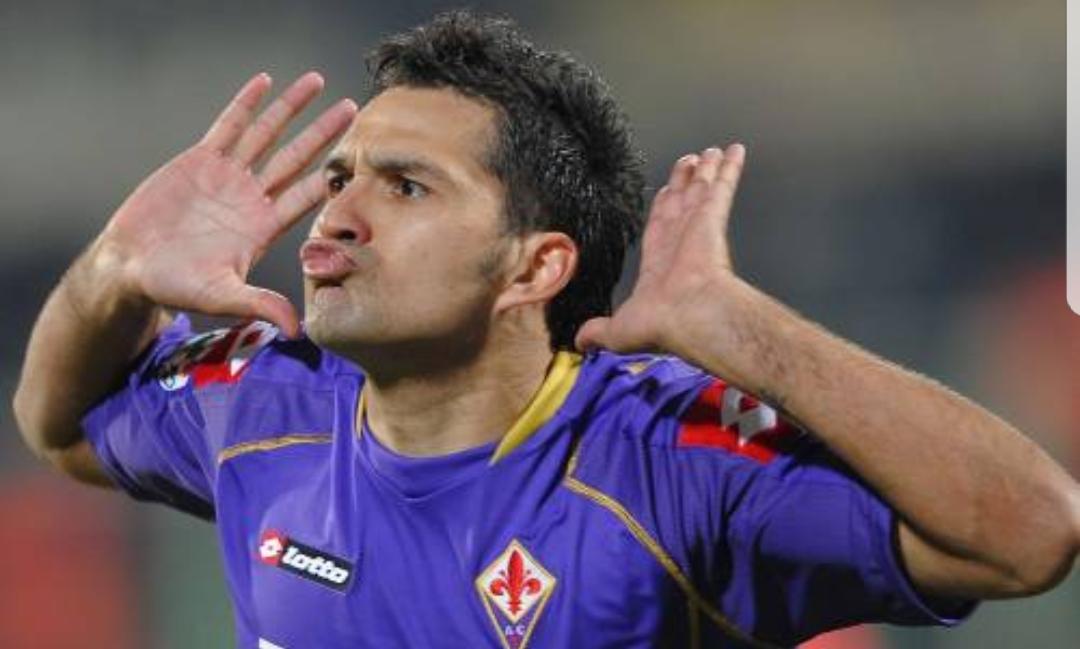 Dalla Fiorentina alla serie D, oggi Santana fa il fenomeno in serie D alla Pro Patria