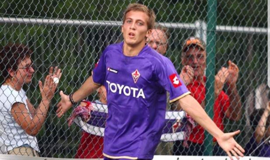 """Lupoli: """"Andare alla Fiorentina la scelta più sbagliata della mia carriera. Dovevo andare al Napoli"""""""