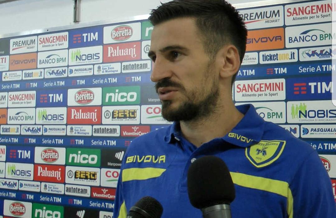 """Ds Chievo: """"Tomovic giocherebbe titolare quasi ovunque in serie A. Era incedibile per la Fiorentina, poi…"""""""