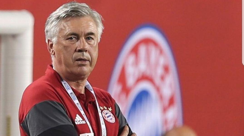 Bayern Monaco, ufficiale: Ancelotti è stato esonerato