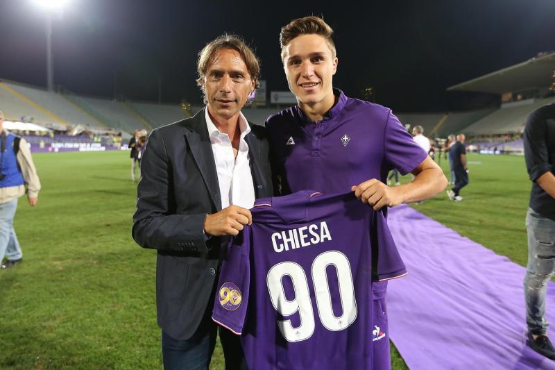 Gazzetta: Federico Chiesa ha già fatto meglio del padre. I numeri…
