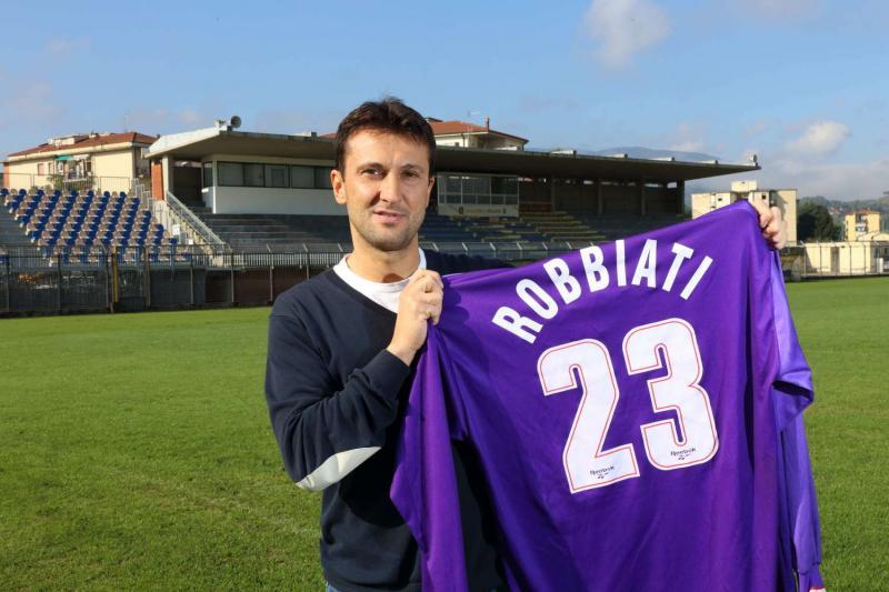 """Robbiati: """"Simeone ha le potenzialità per poter diventare come Batistuta. Veretout può fare altri 5/6 gol"""""""