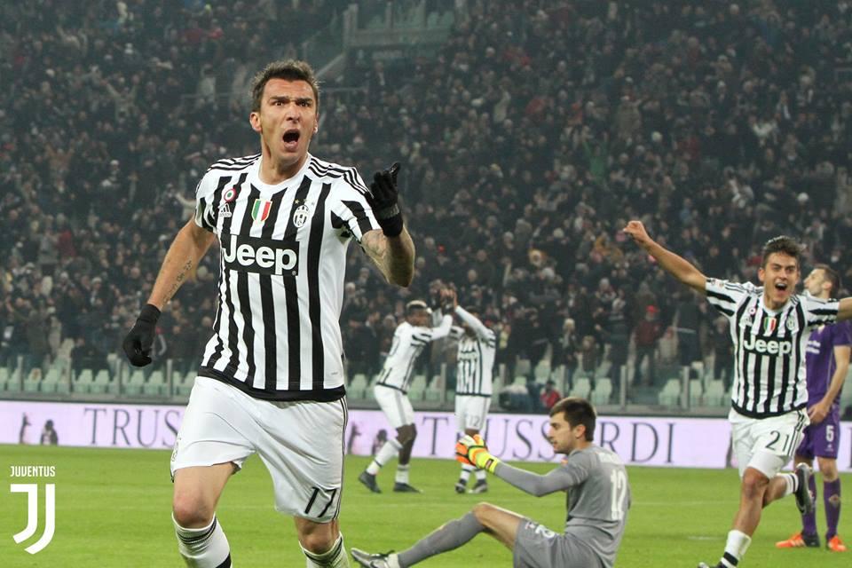La Juventus stuzzica sui social: 6 vittorie su 6 allo Stadium contro la Fiorentina