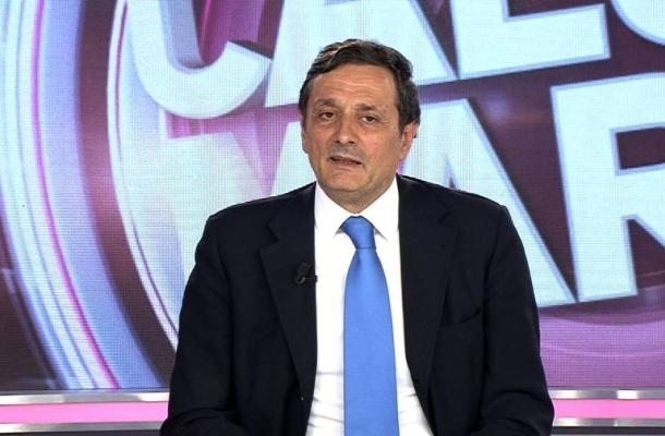 """Laudisa: """"Ingaggi Fiorentina? Specchio di una stagione di transizione. I DV vogliono nuovo ciclo"""""""