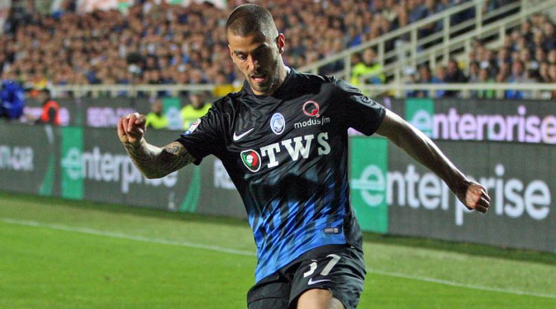 Qui Atalanta: a Firenze rientra l'azzurro Spinazzola in fascia