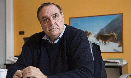 """Mastella: """"Ci vorrebbero le streghe per invertire rotta, sarebbe bello battere la Fiorentina del mio amico Della Valle"""""""