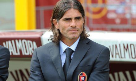 Ufficiale: Diego Lopez è il nuovo tecnico del Cagliari, contratto fino al 2019 per l'uruguaiano