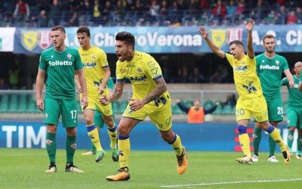 Chievo, Inter e quei tanti gol subiti dalla Fiorentina su cross. Più facile subirli che farli in casa viola