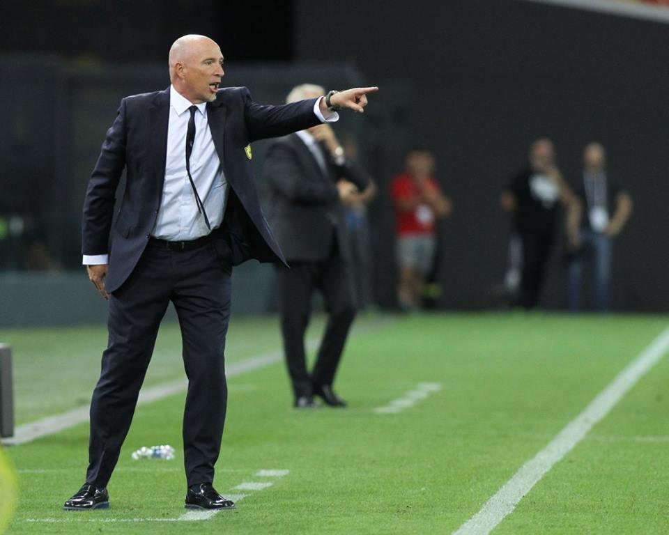 """Maran: """"La Fiorentina sta bene ed ha grandissima qualità. Ecco cosa dobbiamo fare per vincere"""""""