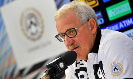 """Parla Del Neri: """"Nessun rimpianto per Thereau alla Fiorentina, lui è un accentratore. Abbiamo Maxi Lopez"""""""