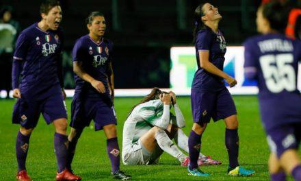 Che sfortuna! La Fiorentina Women's in Champions pesca i secondi d'Europa del Wolfsburg. Tutti i sorteggi…