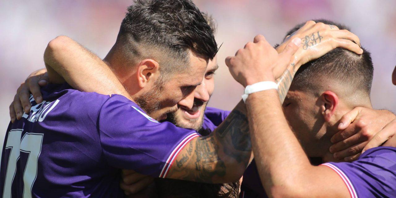 """Gazzetta Dello Sport, la Fiorentina non merita l'undicesimo posto. Momento delicato. In tilt le colonne. Ma Pioli perchè non ha schierato…"""""""
