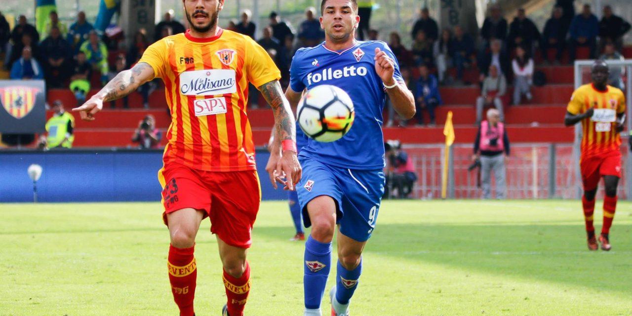 Giovanni Simeone e un dubbio da 15 milioni di euro: ma dove sono i gol?