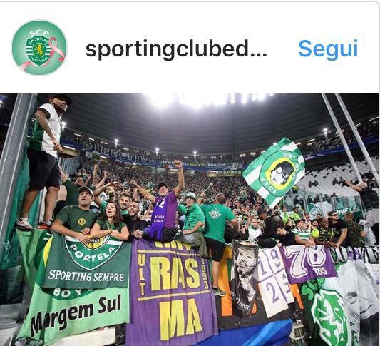 Tifosi viola a Torino per Sporting Lisbona-Juve: il gemellaggio tra fiorentini e portoghesi continua, contro i bianconeri…