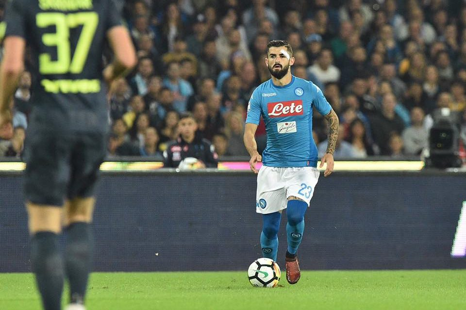 Napoli e Inter non si fanno male e al San Paolo finisce 0-0, i partenopei mantengono il primato in classifica