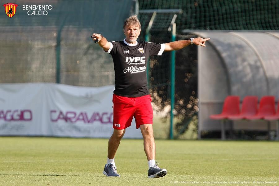 Mai nessuno peggio del Benevento in Serie A: 9 sconfitte consecutive, è record
