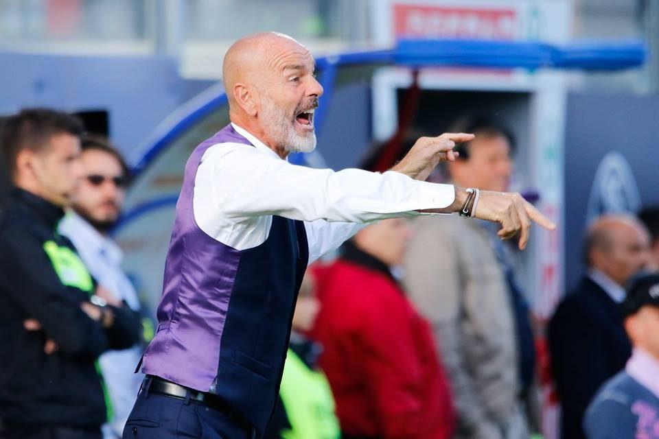 Fiorentina subito in campo dopo il ko di Crotone: allenamento mattutino e Roma nel mirino per Pioli…