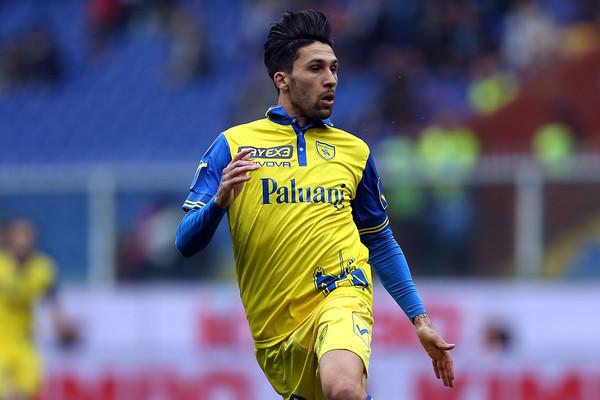 """Castro: """"Il secondo un gran gol, non è facile rimontare a una squadra così forte. Maradona.."""""""