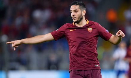 Lesione all'adduttore per Manolas, a forte rischio la sua presenza in vista di Fiorentina-Roma…