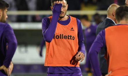 I convocati della Fiorentina per Crotone, Thereau resta a Firenze per curarsi, Saponara ancora fuori