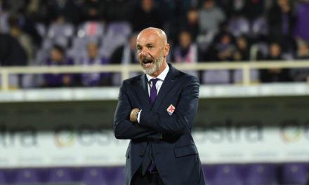 ACF: Viola-Roma in numeri. Record di pareggi, Fiorentina terza squadra che tira di più. Pioli e Di Francesco alla pari…
