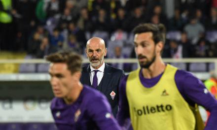 Corriere fiorentino, la Fiorentina non va e cosi Pioli studia la difesa a tre per il futuro. Ma non solo…