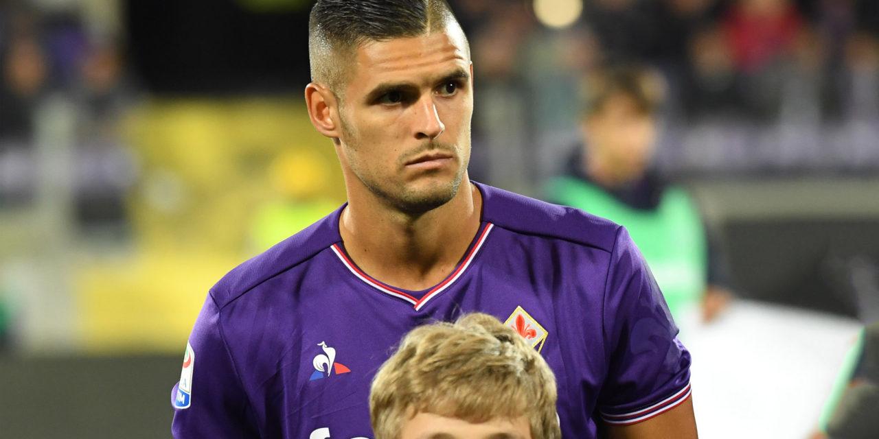 """Laurini: """"Voglio andare in Europa e spero che Badelj rimanga. Da quando Davide se n'è andato.."""""""