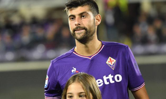 """Benassi: """"Non era facile tornare ad Udine. Oggi più che mai Astori era con noi"""""""