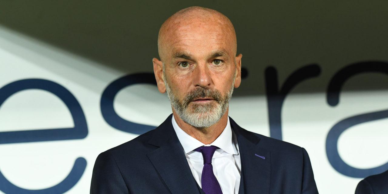 """Pioli: """"I Della Valle sono vicini alla squadra e vogliono riaprire un ciclo. Il nostro modello è la Sampdoria"""""""