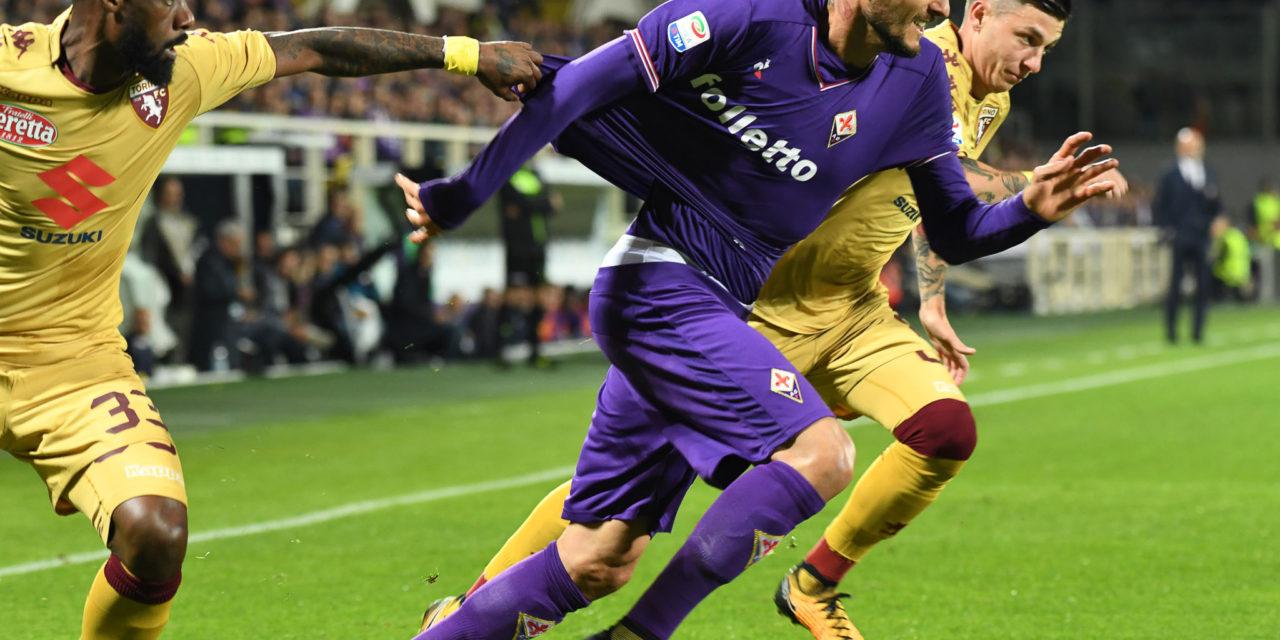 Quotidiano Sportivo, Thereau sempre più probabile in campo contro la Roma domenica. Grandi progressi in allenamento