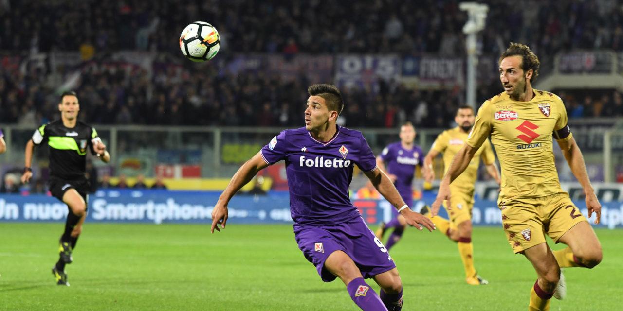 La Nazione celebra la bella vittoria della Fiorentina: Viola che tripletta, si sblocca Simeone