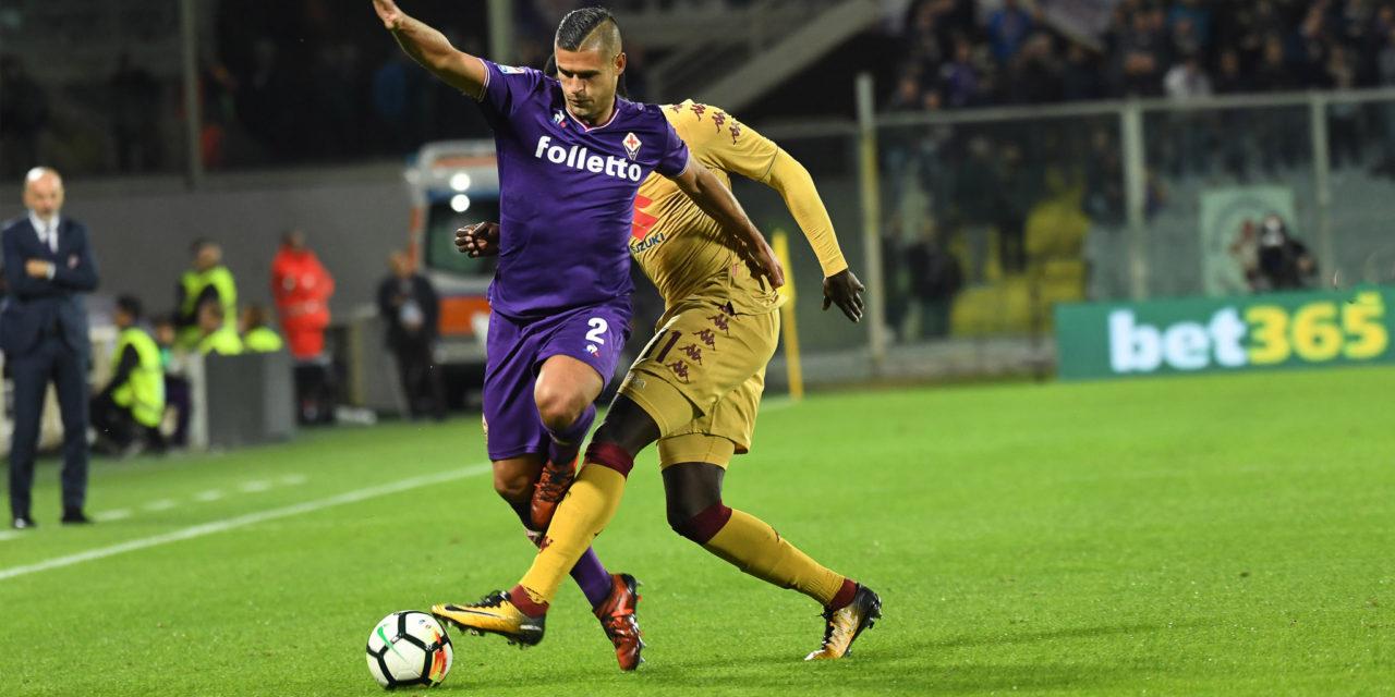 La sosta porta bene alla Fiorentina: Thereau, Saponara e Laurini a disposizione per domenica…