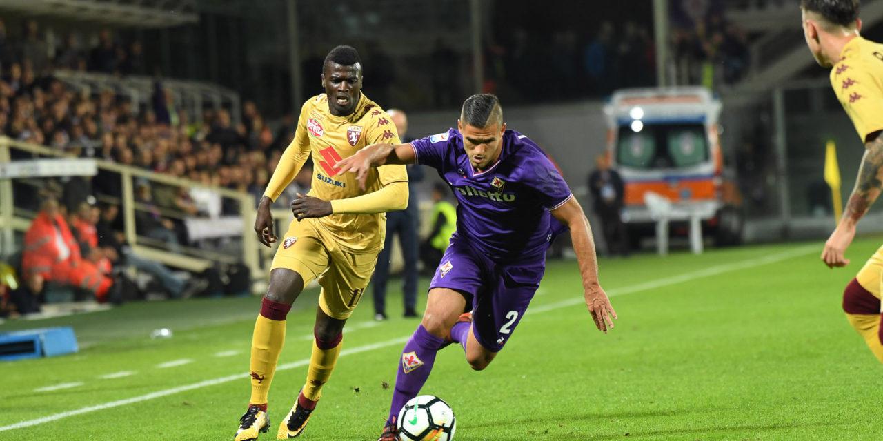Anche la Fiorentina ha finalmente un terzino destro degno di questo nome, si chiama Laurini