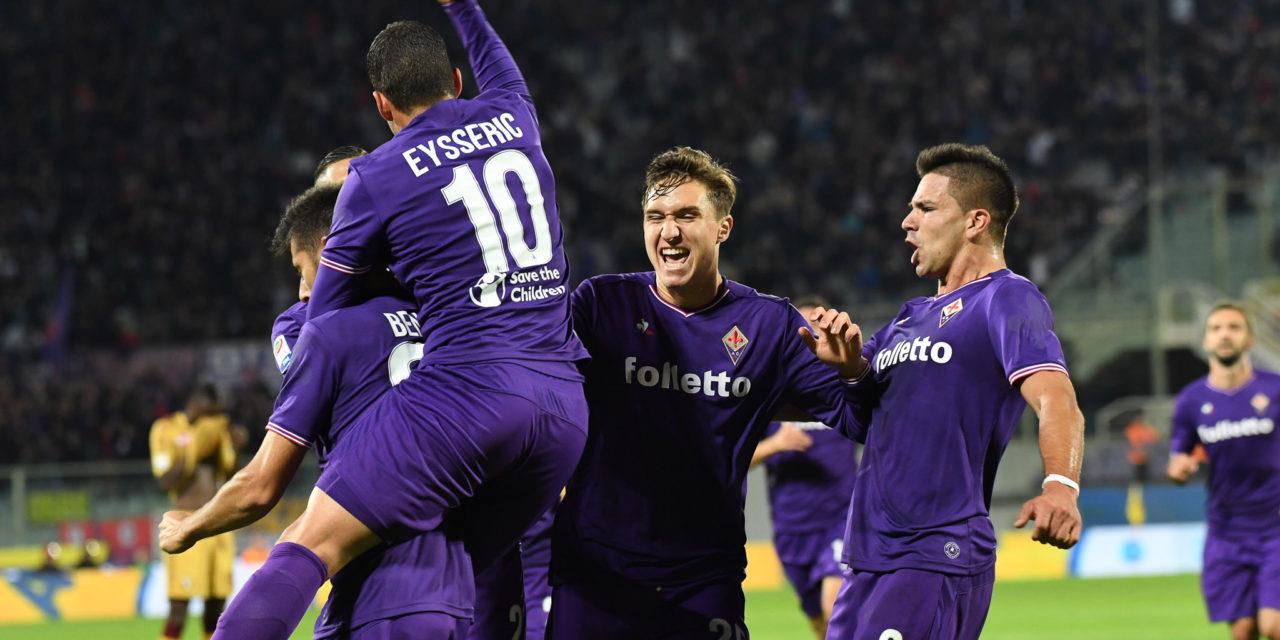 Nazione senza mezze misure: Fiorentina-Sampdoria è una di quelle partite che vale mezza stagione. Pioli…
