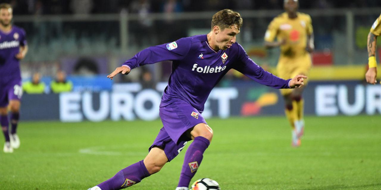 La Stampa: l'asta per Chiesa parte da 60 milioni. Juventus, Inter e Napoli si mettono in fila