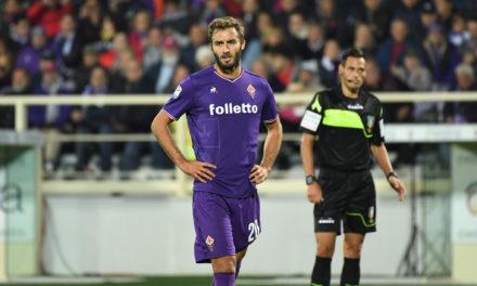 Nazione, Spalletti vuole Pezzella, Inter pronta a offrire 20 milioni di euro per il difensore argentino