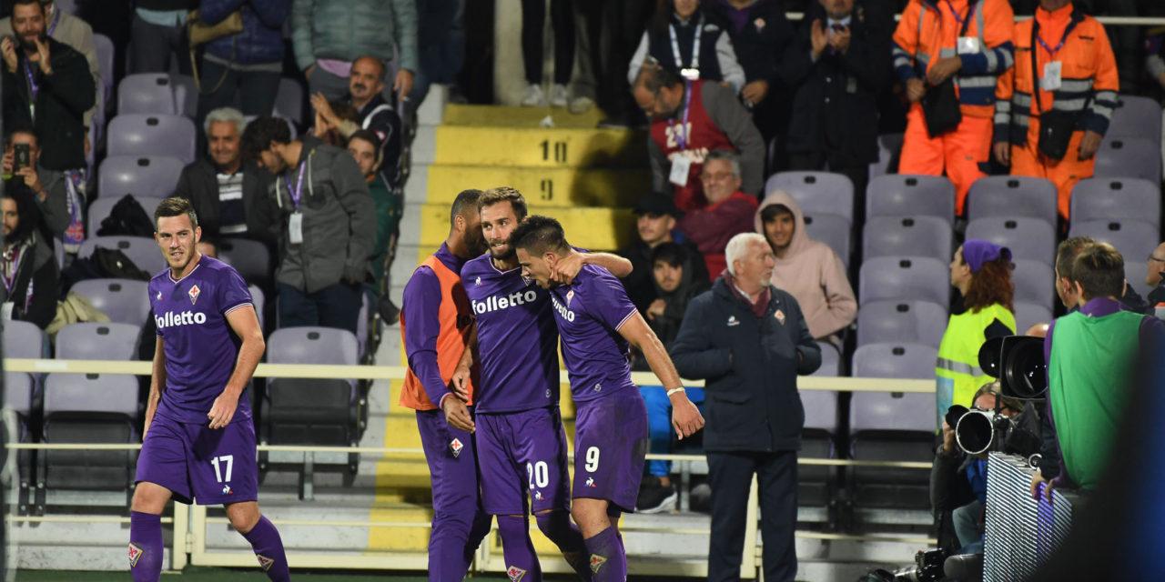 Le statistiche della Gazzetta per Fiorentina-Genoa. Sarà una partita combattutissima, il motivo…
