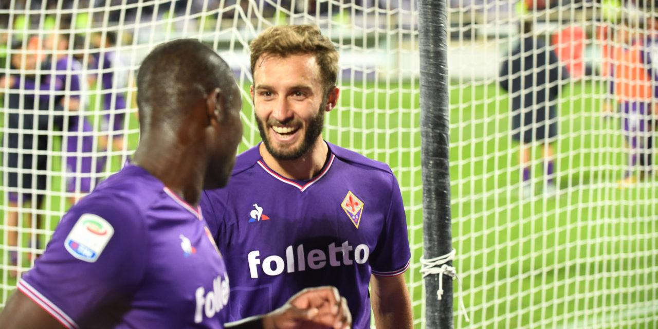 """Pezzella su Instagram parla della Fiorentina: """"La nostra miglior forza è la forza della squadra"""""""