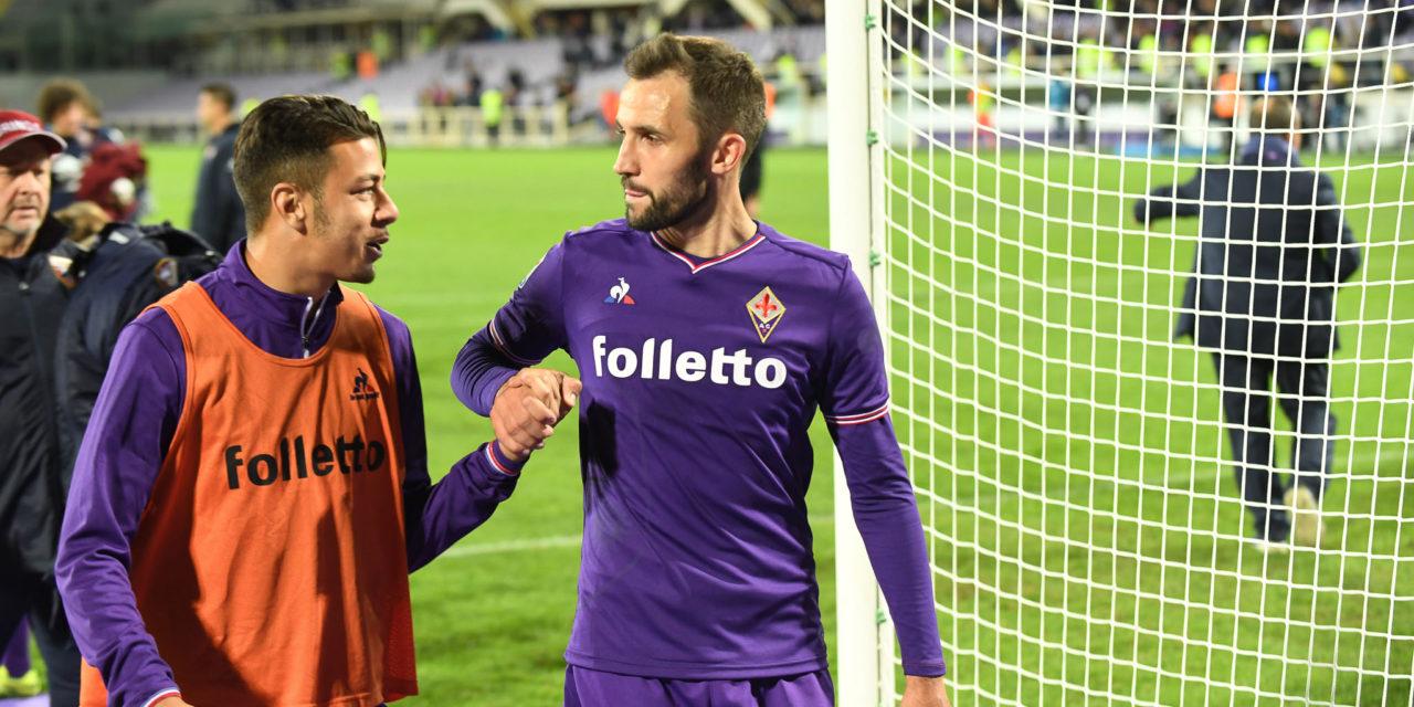 Corriere Fiorentino, Badelj e Babacar 100 presenze in viola. Via entrambi a Giugno?