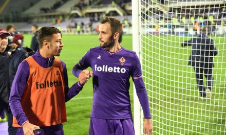 Cm.com: la Roma passa il turno e ora punta a Badelj, il Milan resta defilato