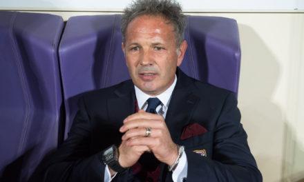 Questa Fiorentina sembra quella di Sinisa. I dirigenti andrebbero cambiati