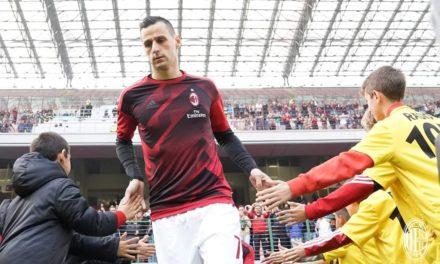 """Gattuso: """"Schierare Kalinic alla Mandzukic? Non credo sia possibile, deve essere il nostro 9"""""""