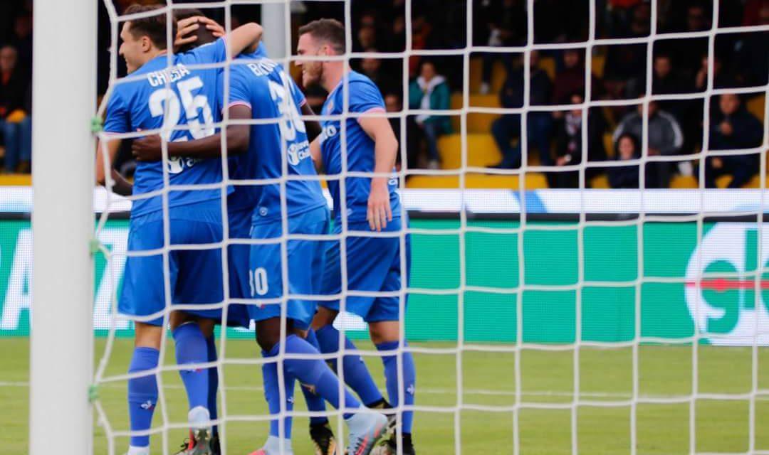 Corriere Fiorentino: Viola, contro il Torino una notte per la svolta