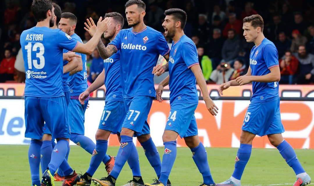 Gazzetta, la Fiorentina vince in pantofole e si può permettere un litigio da cortile tra Babacar e Thereau