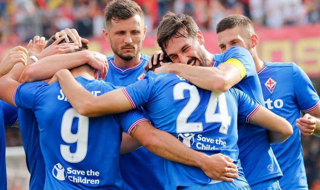 Niente pagelle per Fiorentina-Benevento, la decisione dei giornalisti. Ecco le motivazioni