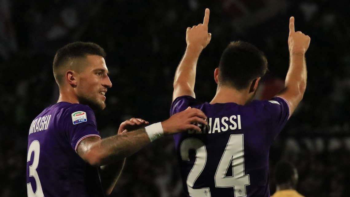 Gazzetta, alla Fiorentina i conti cominciano a tornare. E Benassi si prende la sua rivincita contro Sinisa