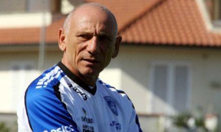 """Cagni: """"Giocatori come Théréau fanno le fortune degli allenatori, è decisivo in ogni squadra, un vero idolo"""""""