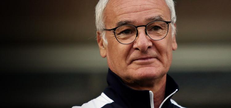 """Ranieri: """"Ho richiesto espressamente Tatarusanu. Vogliamo giocare all'italiana ma anche far divertire"""""""